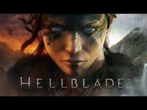 Hellblade: Senua's Sacrifice (Gaming Stream)