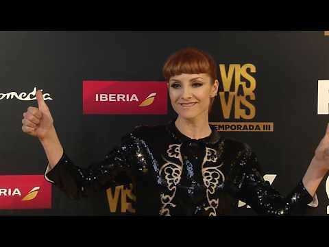 Vis a Vis - Premiere Madrid nueva temporada