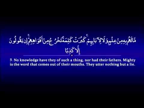 Download Lagu Al Kahf 1-10 Hani Rifai