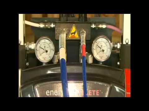 EnergyComplete Spray Foam Installation Training  (Part 1 of 2)