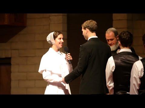 Daniel & Sarah - Wedding Overview!