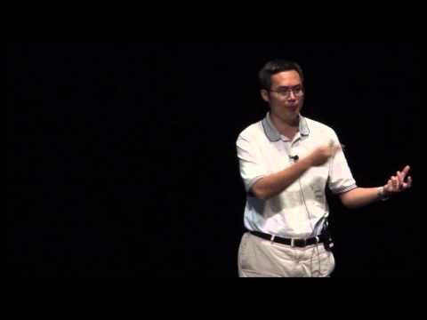 A Journey to Ultrafast Charging Batteries | Chen Xiaodong | TEDxYouth@ACJC