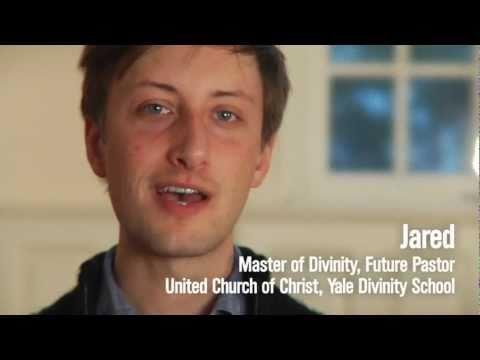 It Gets Better: Yale Divinity School