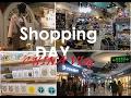 Shopping day in China Jinzhou    China VLOG