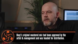 """DAC Makes All the Difference in McCartney Remix Master 