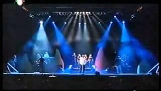 2003 Disincanto Tour Live Videoitalia