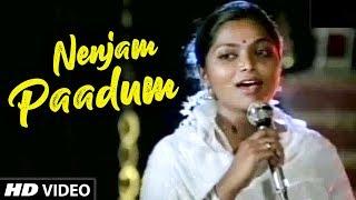 Nenjam Paadum Song | Nenjil Oru Raagam | Rajeev, Saritha | T Rajendar Music