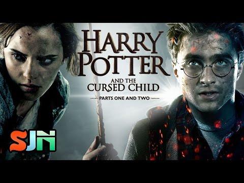 Harry Potter Fans Won't Get A Cursed...