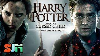 Video Harry Potter Fans Won't Get A Cursed Child Movie download MP3, 3GP, MP4, WEBM, AVI, FLV November 2018