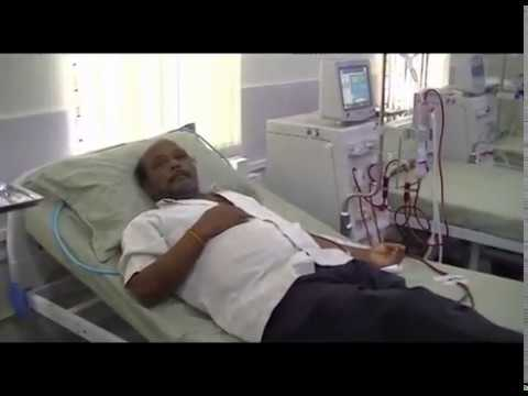Ground Report I Andhra Pradesh:Kidney Disease Patients Benefiting By Dialysis Programme
