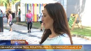 VTV Dnevnik 18. kolovoza 2017.