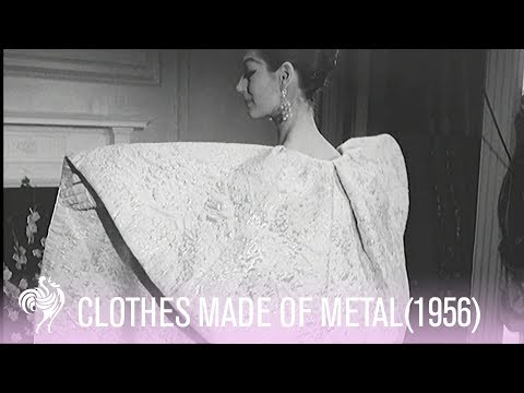 Clothes of Metal