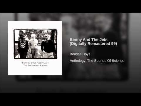 Benny And The Jets Digitally Remastered 99