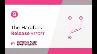 BytecoinGuru Report- Official Bytecoin Hardfork Adoption Guidelines