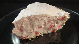 Watermelon Cream Pie- With Yoyomax12
