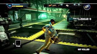 Dead Rising 2: Case West: Walkthrough - Ending - Commander - Let's Play (Gameplay/Commentary)