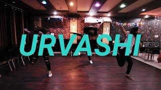 Urvashi | Dance | Choreography