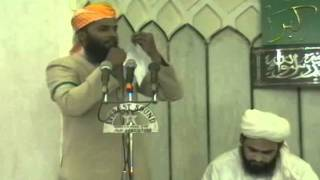 Manqabat-e-Imam Hussain alai salam.