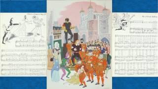 Yeomen Of The Guard (Act 1) - Mackerras (1995) - G&S