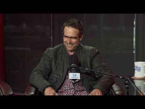 "Actor Michael Vartan Talks E!'s ""The Arrangement,"" NFL Trivia & More w/Rich Eisen | Full Interview"