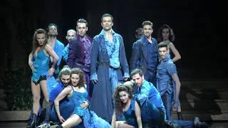 Les rois du monde - Romeo et Juliette 29.3.2018 - media call