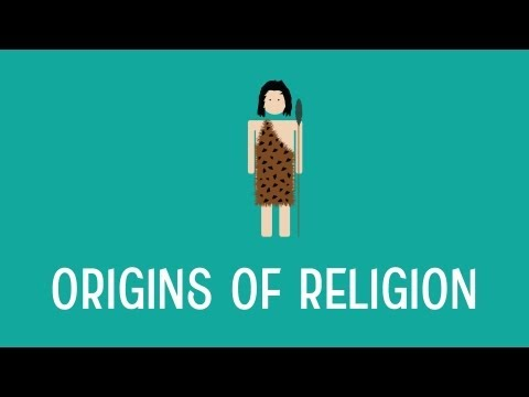 The Big Story: Origins of Religion