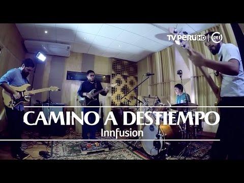 Sonidos del Mundo - Innfusion - 28/04/2017