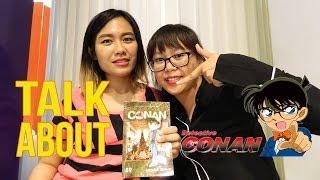 KEN Sisters : Talk About Detective Conan 89 Volume