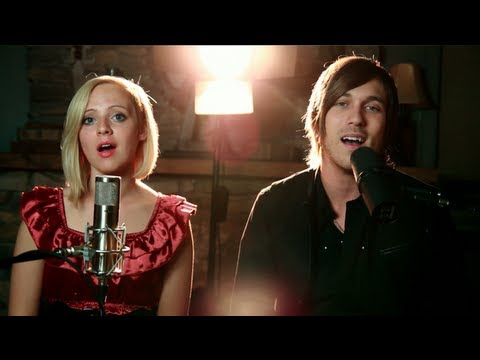 """Beautiful"" Carly Rae Jepsen ft. Justin Bieber Cover by RUNAGROUND & Madilyn Bailey"
