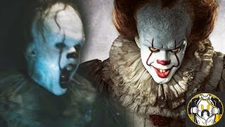 The Untold Story of Pennywise the Clown | Stephen King's IT