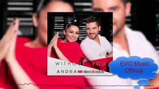 Andra feat. David Bisbal - Without You ( Mix by EVO )