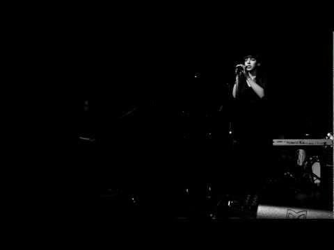 Gael Szalai - Gone (Lianne la havas cover)