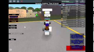 DrRuthless Abusing on Roblox {CCI}