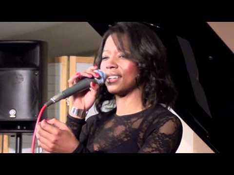 Tiffany Austin: Jazz Search West