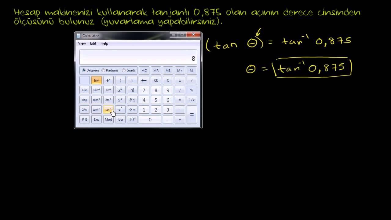 Logaritma Nedir?