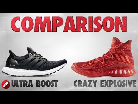 adidas-ultra-boost-&-adidas-crazy-explosive-comparison!