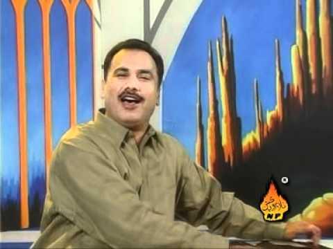 Mumtaz Lashari-- Rusan Jee Reet