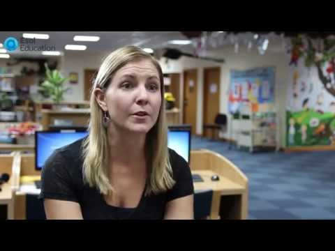 Teacher Stories - Universal American School, Dubai, United Arab Emirates