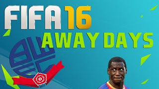 FIFA 16 - Away Days #2