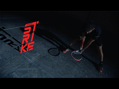 Babolat Insiders: Pure Strike FROM THE LAB