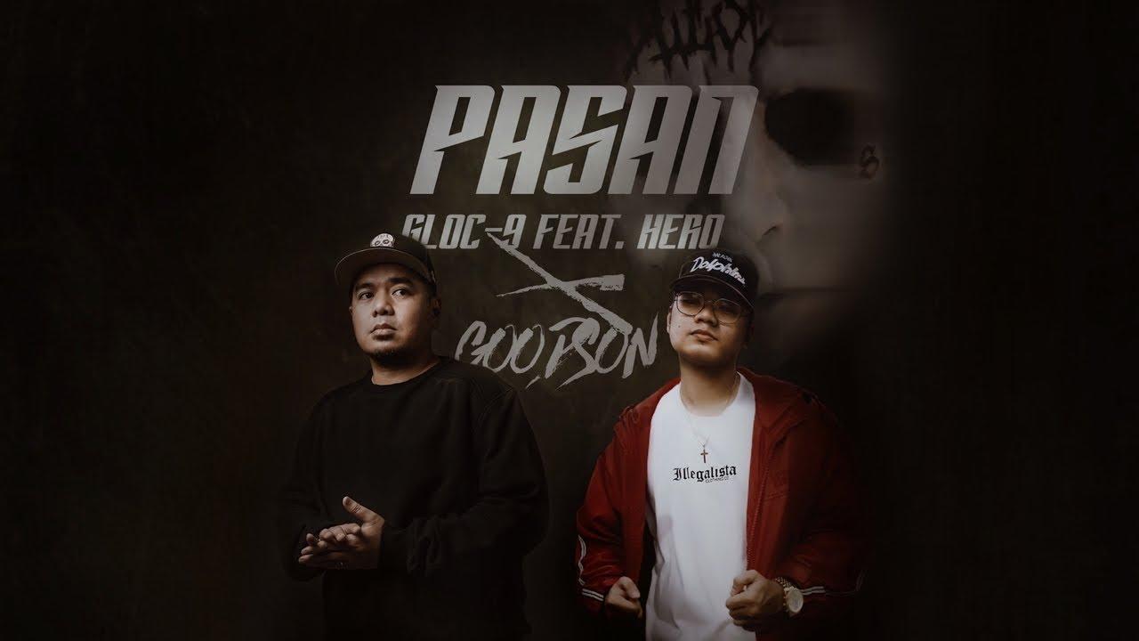 Download Gloc-9 feat. Hero PASAN Official Audio