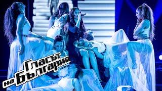 Надежда Александрова – Running   Концерти   Гласът на България 2019