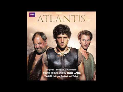 Atlantis BBC: Series 1 Soundtrack - Next Time/End Credits - Rob Lane (HD)