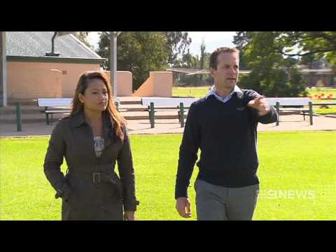 Adelaide Parklands| 9 News Adelaide