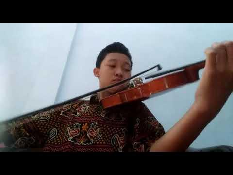 Indonesia pusaka (Refresing pulang sekolah.
