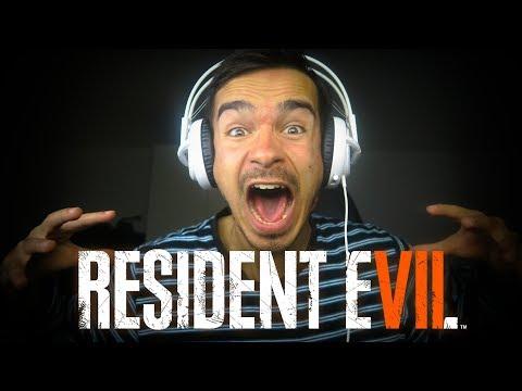 DER HORROR GEHT WIEDER LOS !! Resident Evil 7 DLC #1 🔥🔥🔥