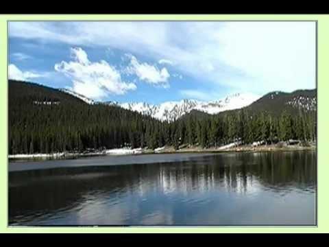 Fishing Echo Lake - Denver Mountain Parks - RangeTracker