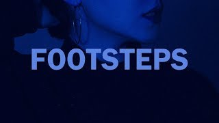 Kehlani - Footsteps (feat. Musiq Soulchild) // Lyrics