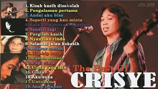 CRISYE The Best Of - Kumpulan Lagu Hits Terbaik 2017