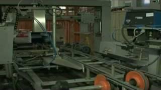 Керамическая плитка Голден Тайл ||| Ceramic tile Golden Tile(RU Производство керамической плитки Голден Тайл на Харьковском плиточном заводе. Украина EN Golden Tile - ceramic..., 2010-04-28T07:59:42.000Z)